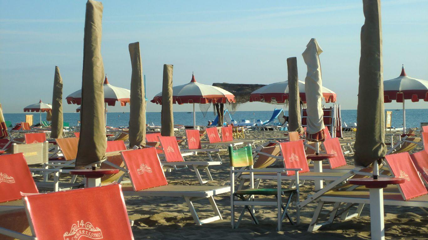 Hotel-Capri-Rimini-Marina-Centro-strand-CIMG1360